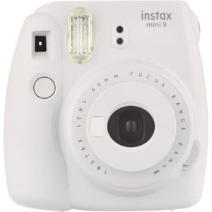 APP. PHOTO INSTANTANE Fujifilm Instax Mini 9 Blanc - Appareil photo inst