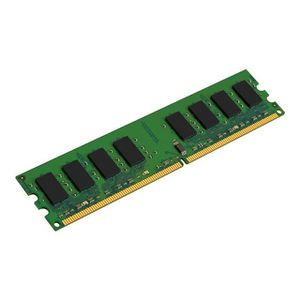 MÉMOIRE RAM Ram Barrette Mémoire Kingston 1Go DDR2 PC6400 800M