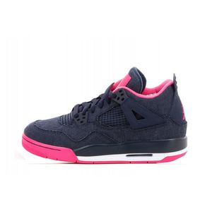 basket nike air jordan fille