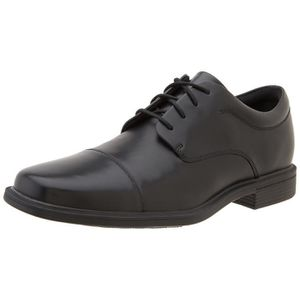 DERBY Ellingwood cuir Oxford 3SENU8 Taille-44
