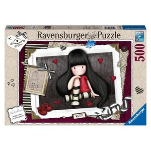 PUZZLE Puzzle 500 pcs The Collector