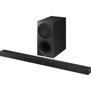 BARRE DE SON SAMSUNG HW-M450 Barre de son 2.1 Bluetooth - 320W