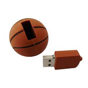CLÉ USB Disque U de Basket USB Lecteur de mémoire Flash de