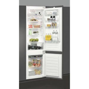 RÉFRIGÉRATEUR CLASSIQUE Réfrigérateur intégrable combiné WHIRLPOOL ART9610