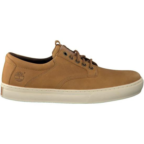 Timberland Chaussures à lacets ADVENTURE 2.0 CUPSOLE LTHR OXF Camel