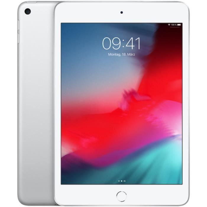 Apple Tablette PC iPad mini A12 64 Go Argent