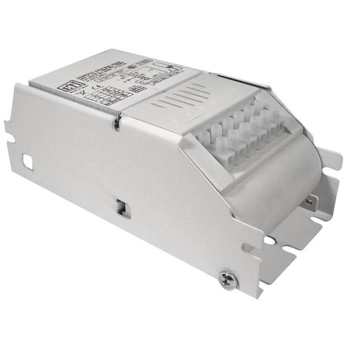 Kit Eclairage 250W - Ballast ETI + Super HPS NURTURELITE