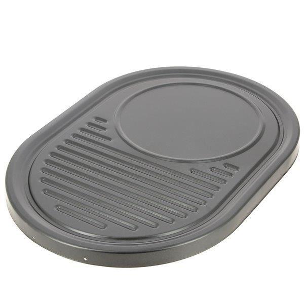 Plaque a crepes pour Raclette Essentiel b - 3665392380450
