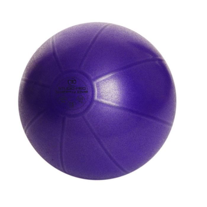 500Kg Swiss Ball pompe incluse - 55cm violet