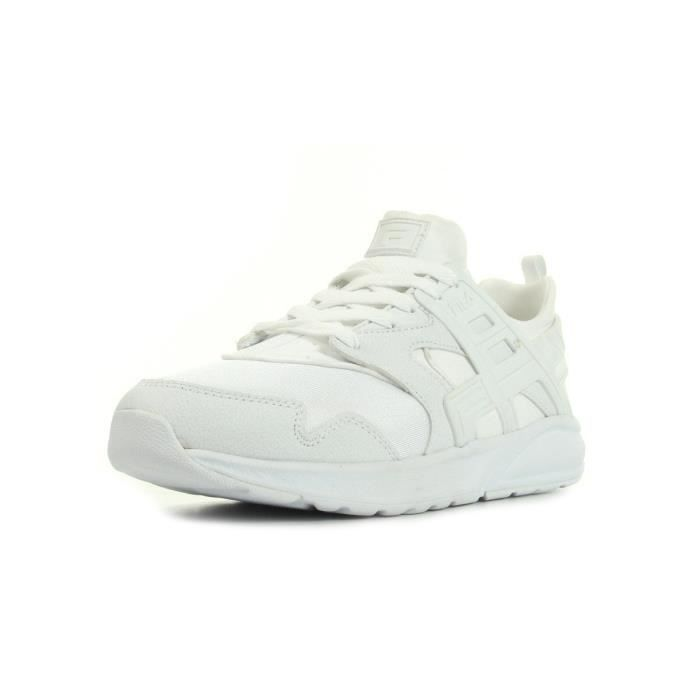 Baskets Fila Fleetwood Low Bright White