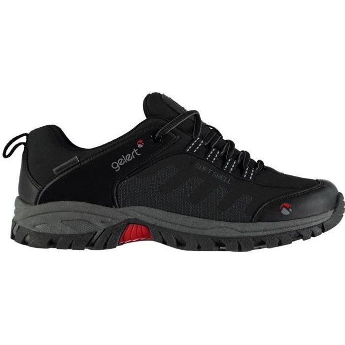 Gelert Softshell Chaussures De Marche Homme
