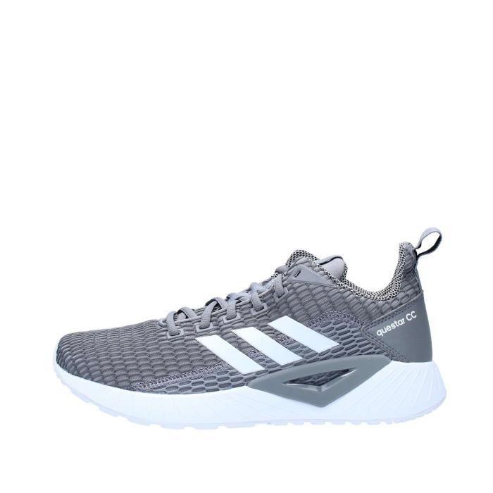 Adidas DB1768 chaussures de tennis faible homme GRIS