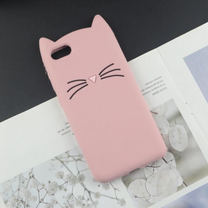 coque iphone xr superbe huxupink mignon 3d dessi