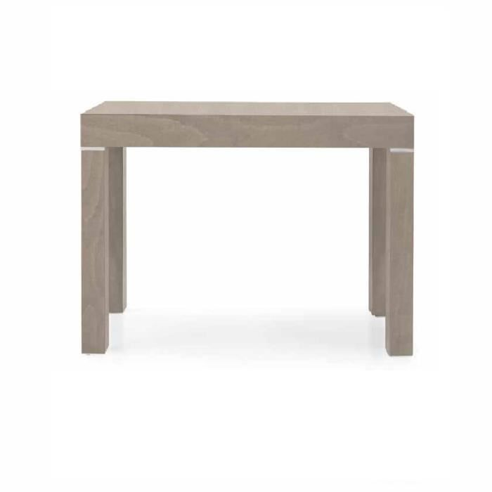 Attractive table console pas cher 12 table console taupe - Console table pas cher ...