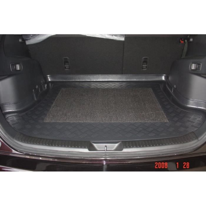 mazda cx 7 4x4 5 ptes 07 07 bac de coffre achat vente tapis de sol mazda cx 7 4x4 5 ptes 07. Black Bedroom Furniture Sets. Home Design Ideas