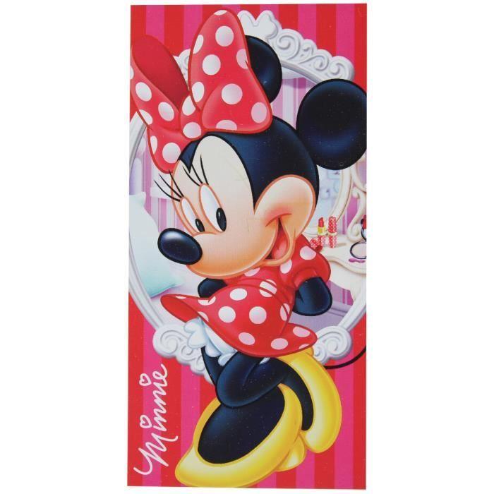 Disney Lot de 4/serviettes de toilette pour enfant Motif Frozen La Reine des Neiges 35/x 65/cm