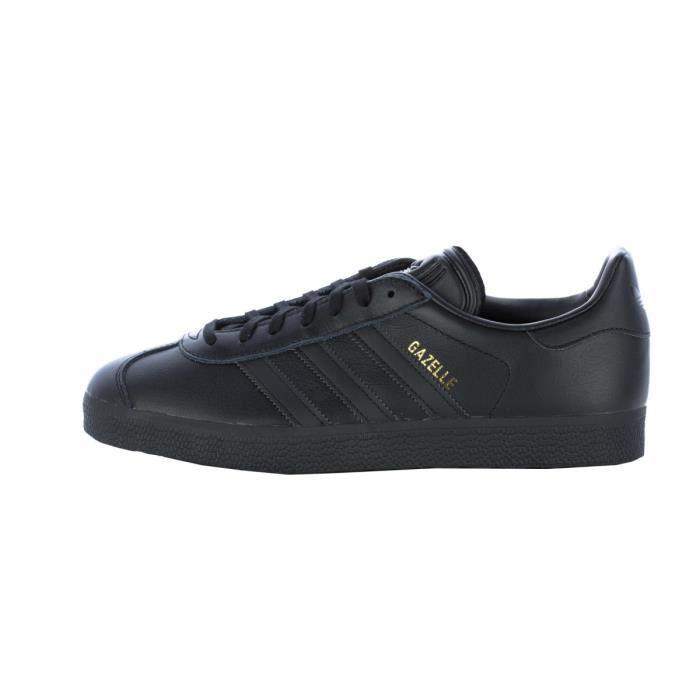 Basket adidas Originals Gazelle BB5497 Noir Achat