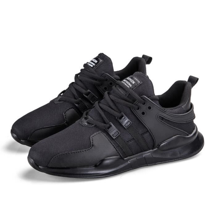 BASKET QPay®  Basket chaussures Sneaker homme Chaussures