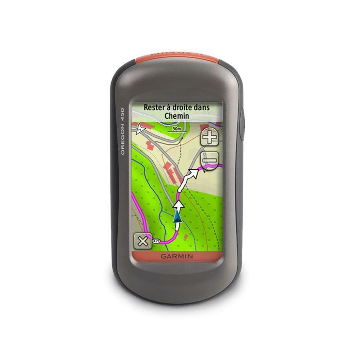 garmin oregon 450 gps outdoor achat vente gps pedestre randonnee garmin oregon 450 les. Black Bedroom Furniture Sets. Home Design Ideas