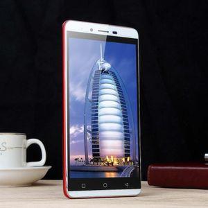 SMARTPHONE SMARTPHONE 5.0''Ultrathin Android5.1 Quad-Core 512
