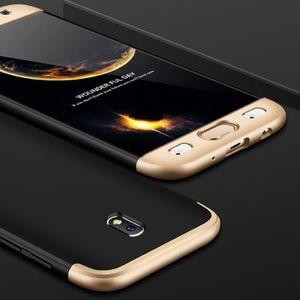 HOUSSE - ÉTUI Coque Samsung Galaxy J5 2017, avec Verre Trempé Pr