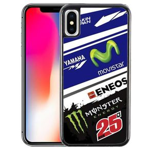 coque iphone xr motocross
