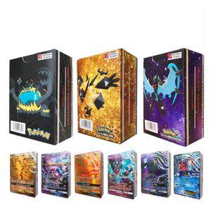CARTE A COLLECTIONNER ESOOR 300 Pokemon Cartes Pokemon GX Mega Cartes Ca