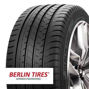 PNEUS AUTO Berlin Tires SUMMER UHP 1  205-50-17 89 V