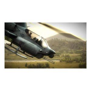 JEU PS3 Operation Flashpoint Dragon Rising PlayStation 3 a