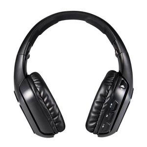 CASQUE - ÉCOUTEURS YOYOO B1 Sans Fil Actif Antibruit Bluetooth Casque