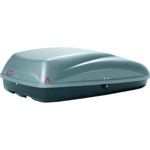 Cartrend 22407 G3 Spark 480 I Coffre de Toit I Bagages I Bagages I Coffre de Toit I Noir Mat I 390 l