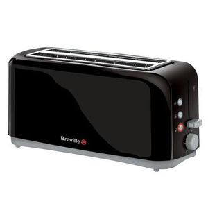 grille pain toaster breville achat vente pas cher. Black Bedroom Furniture Sets. Home Design Ideas