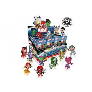 FIGURINE - PERSONNAGE Figurine - Marvel Mystery Minis - 1 boîte au ha...