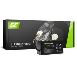 BATTERIE INFORMATIQUE Green Cell® Li-Ion Batterie pour Aspirateur Samsun