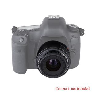OBJECTIF Yongnuo YN 35mm F2 Lentille Objectif 1: 2 AF / MF