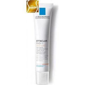FOND DE TEINT - BASE La Roche-Posay Effaclar Duo (+) Unifiant Teinte Li