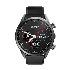MONTRE CONNECTÉE Montre Homme KOSPET, 4G Montre Connectée GPS avec