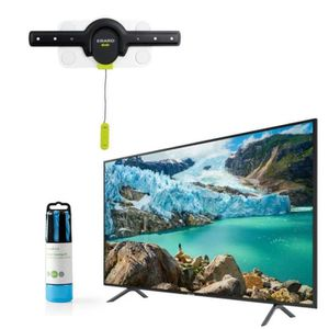 Téléviseur LED PACK Téléviseur SAMSUNG 4K Ultra HD TV LED 43'' 10