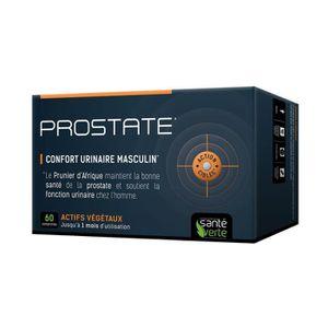 DÉFENSE IMMUNITAIRE  sante verte prostate 60 comprimes