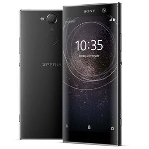 SMARTPHONE Sony Xperia XA2 H3113 32GB Android Smartphone Blac