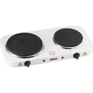 PLAQUE POSABLE TRISTAR KP-6245 Plaque de cuisson posable en fonte