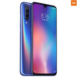 SMARTPHONE Xiaomi Mi 9 6Go 64Go Bleu Smartphone 4G 6.39