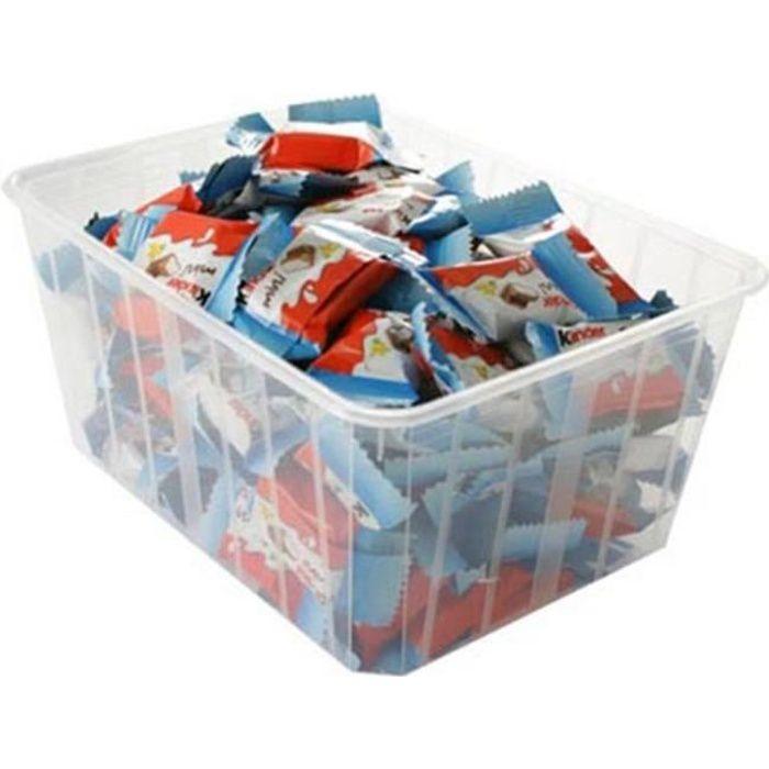 Box Kinder Maxi mini