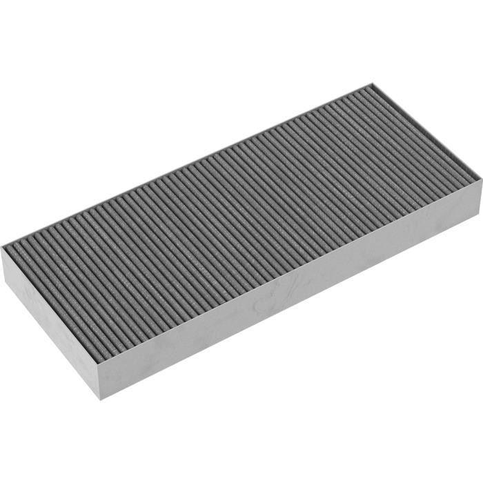 Bosch - filtre à charbon pour module cleanair - dsz4681