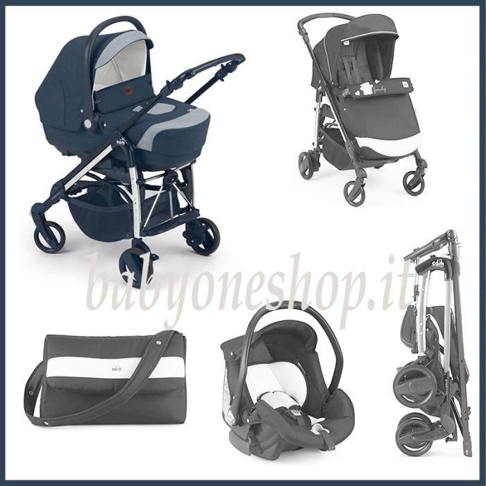 Trio Cam COMBI FAMILY 373 Jeans Sport