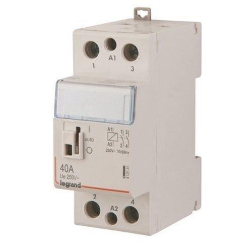 Contacteur de puissance 230V 2 contacts 40A 2F ...