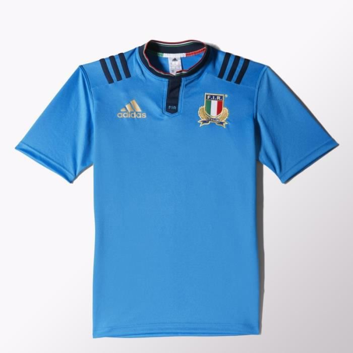 Maillot rugby - Italie 2016 - Adidas