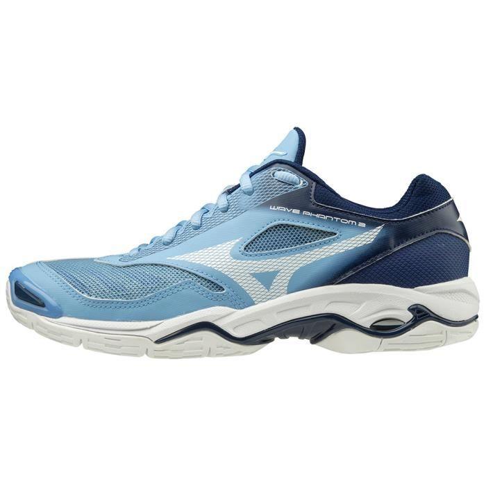 Chaussures de multisports femme Mizuno Phantom 2