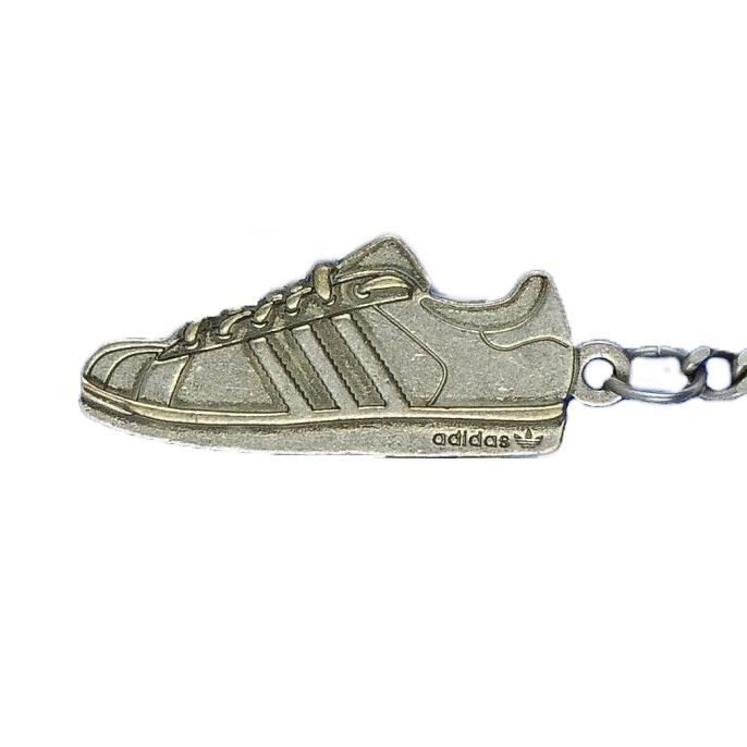 PORTE-CLÉS Porte-Clés ADIDAS Originals Superstar Key ...