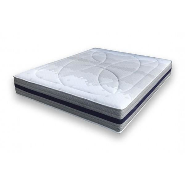 matelas 140 x 200 aeroform 360 alitea achat vente matelas cdiscount. Black Bedroom Furniture Sets. Home Design Ideas